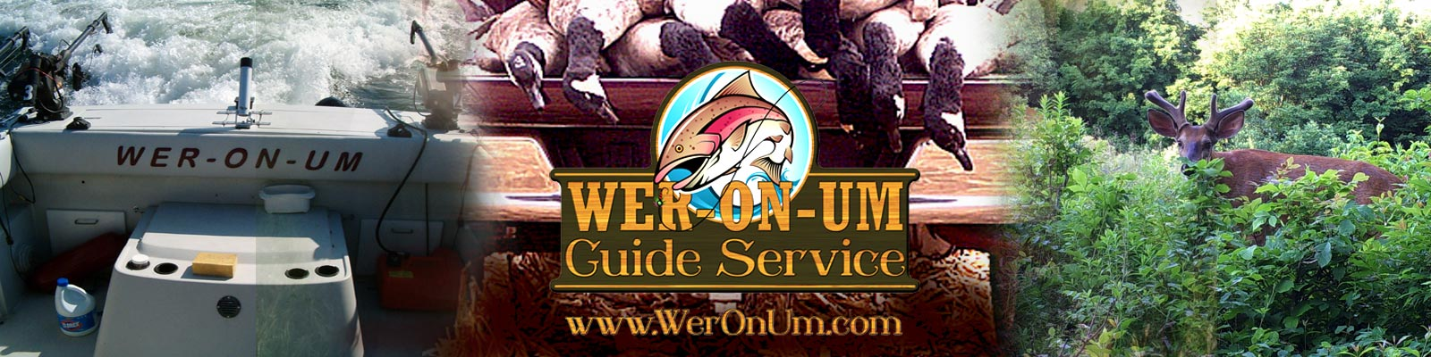 Wer-On-Um Guide Service Banner